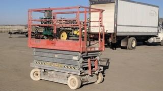 Sky Jack 4626 Electric Scissor Lift 