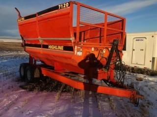 ClubBid - Acme, AB- December 5-Unreserved Timed Online Auction