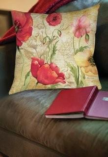 Red Barrel Studio Manuela Printed Throw Pillow (RDBT5701_24002142)-Set of 2