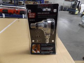 Grip Rite Mini Air Nailer