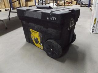 Stanley Portable Tool Chest