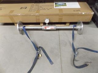 Clamping Force Gauge