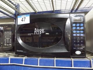 Danby Designer Microwave