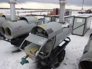 Frost Fighter 500,000 BTU  Propane Heater Control # 7354.