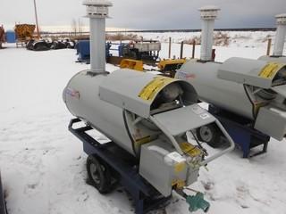 Frost Fighter 500,000 BTU  Propane Heater Control # 7355.