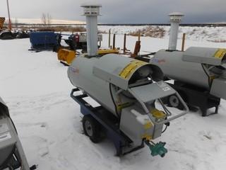 Frost Fighter 500,000 BTU  Propane Heater Control # 7356