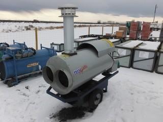 Frost Fighter 500,000 BTU  Propane Heater Control # 7357.