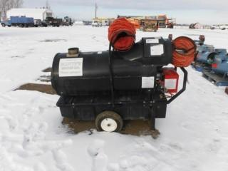 Flagro FVO-400 Portable Heater Control # 7957.