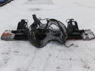Hydraulic Snow Blade Control # 7651.