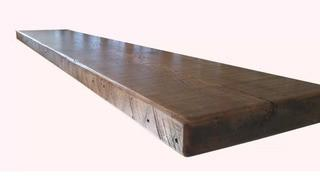 "Creative Hardwoods Floating Shelf (CRHD1009_26204361)-1.75"" H x 24"" W x 6"" D"