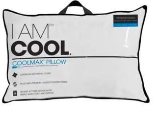 I AM Cool-CoolMax King Pillow