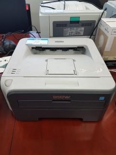 Brother HL2140 Laser Printer