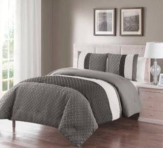 Orren Ellis Garretson Comforter Set, Queen