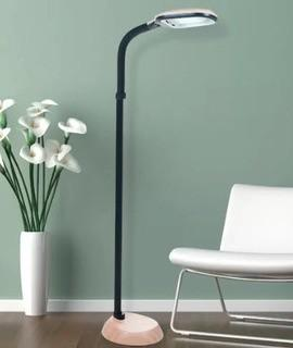 "Lavish Home Sunlight 63.5"" Task Floor Lamp"