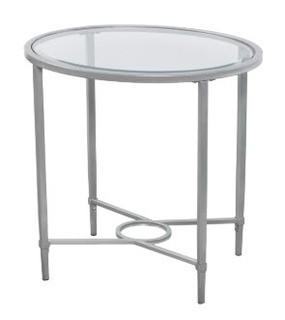 Zipcode Design-Buloke End Table