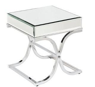 Willa Arlo Interiors Jeannie End Table