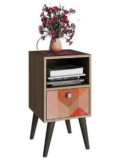 Fairley 1 Drawer Nightstand
