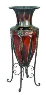 Cissell Amphora Floor Vase