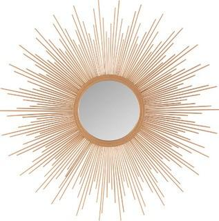 Wrought Studio Pettit Accent Mirror