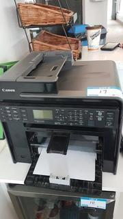 Canon Image Class MF4770N Mulit Function Printer