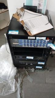 AV Mounting Cabinet