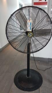 "Air Master 30"" Pedestal Fan"