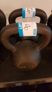 30 lb Kettle Bell