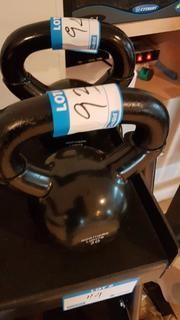 20 lb Kettle Bell
