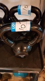 10 lb Kettle Bell