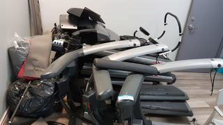 Lot of misc Treadmill Parts