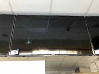 "Hisense 46"" Color TV Monitor"