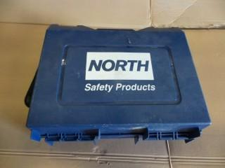 North Safety Products Powered Air Purifying Respirator