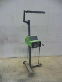 ATT SOL W 20 Headlight Alignment Tool