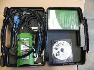 Noregon Systems Jpro DLA + Plc Trailer Brake Kit