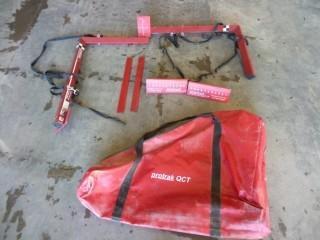 Protrak QCT Wheel Alignment Kit