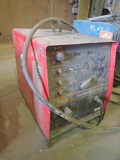 Lincoln 275 TIG Welder. S/N U1000511185
