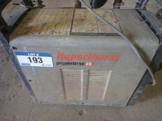 Hypertherm Power Max 65 Plasma Cutter