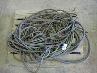 Qty Of Cable