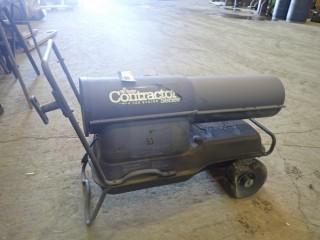 Contractor Series Mr. Heater 210,000 BTU