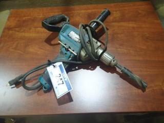 Makita 120V Drill