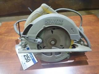 Dewalt 120V Circular Saw