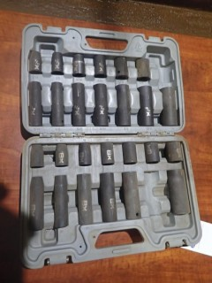 Maximum Socket Set