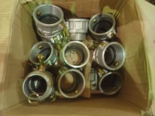 Assortment Of Fittings