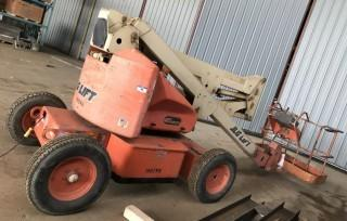 ClubBid - Nisku, AB - April 9 - Unreserved Timed Online Auction