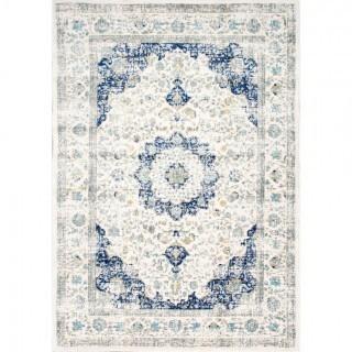 Bodrum Rug Blue 8'x 10'