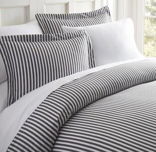 Sherman Duvet Cover Set, Queen