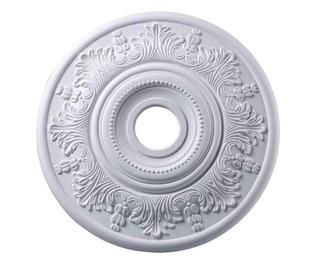 "Elk Lighting - M1004WH - Laureldale - 21"" Medallion"