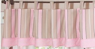 Sweet Jojo Designs Mod Dots 11 Piece Crib Bedding Set