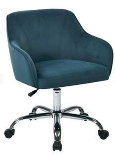 Kepler Task Chair, Blue
