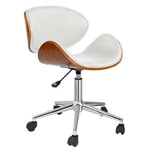 Carlton Task Chair White